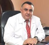 İL SAĞLIK MÜDÜRÜ - Sağlık Müdürü Okur'dan 'İshal' Uyarısı