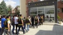 Sahte Rapor Operasyonunda Gözaltına Alınan 39 Kişi Adliyeye Sevk Edildi