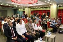 BASIN MENSUPLARI - Sakarya Büyükşehir Basket'in İsim Sponsoru Adatıp Hastanesi Oldu