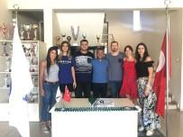ORÇUN - Salihli Belediyespor'da Transfer Hareketliliği
