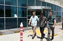 Samsun'da Yakalanan DEAŞ Militanı Tutuklandı