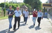 Samsun'da Yurt Dışı Bağlantılı Uyuşturucu Operasyonda 2 Tutuklama