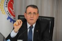 Samsunlu 6 Firma, Türkiye'nin En Büyük İkinci 500 Büyük Firması Arasına Girdi