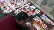 SIGARA - Sigarayı Bıraktı Koleksiyonunu Yapıyor