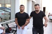 CINAYET - Silahlı Çatışmaya Tutuklama
