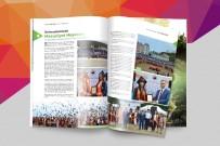 SINOP ÜNIVERSITESI - Sinop Üniversitesi Haber Bülteni'nin 16. Sayısı Yayımlandı