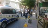 KERVAN - Şişli'de Silahlı Saldırı Açıklaması 1 Yaralı