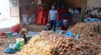 Soğanda Parayı Aracılar Kazanıyor