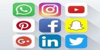 PSIKOLOG - Sosyal Medya Özgüveni Düşürüyor