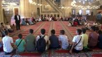 DIYANET İŞLERI BAŞKANLıĞı - Soydaş Öğrenciler Edirne'de Kur'an Öğrenecek