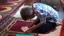 ROMANYA - Suriye'de Mahsur Kalan Rumen Pena Ailesine Kavuşuyor