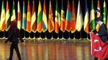 ÖĞRENCİLER - Tahran'da 2018 Biyoloji Olimpiyatı Başladı