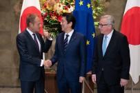 DONALD TUSK - Tarihi Anlaşma İmzalandı