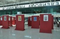 ESENBOĞA HAVALIMANı - TAV Galeri Ankara'da 'Ankara' Temalı Fotoğraf Ve Afiş Sergisi Açıldı