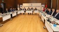 TÜRK DÜNYASI - TDBB Yönetim Kurulu Düzce'de Toplanacak