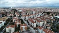 ÇEVRE VE ŞEHİRCİLİK BAKANLIĞI - Tepebaşı Belediyesinden 'İmar Barışı' Duyurusu