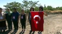 19 MAYıS - 'Türk Kadınının Zaferi Bisiklet Turu' Projesi