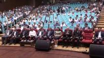 SALIM DEMIR - Uşak'ta 15 Temmuz Anma Programı