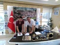 SATRANÇ TURNUVASI - Vezirhan, Satranç Turnuvasına Hazırlanıyor