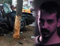 BOSTANLı - Viyana'da müzik eğitimi gören genç, kazada yaşamını yitirdi