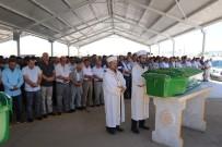 Yaşar Erkent'e Son Veda