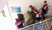 EDİRNE - Yunan Askerlerinin Tutukluluklarına Devam