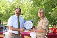 15 Temmuz Anma Programına Katkı Sağlayanlar Ödüllendirildi