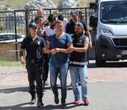 3 İlde Suç Örgütü Operasyonu Açıklaması 14 Gözaltı