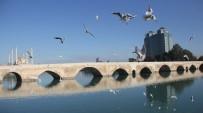 ZİYA PAŞA - Adana'nın Tarihi Mekanları Büyülüyor