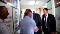 AK Parti Genel Başkan Yardımcısı Karacan'dan Muhtarlara Ziyaret