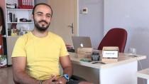 SILIKON VADISI - Akıllı Saatle 'Silikon Vadisi'nin Kapısını Araladılar