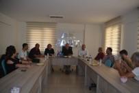 TİCARET ODASI - Aliağa'daki Fabrikalar Bölgesine 112 İstasyonu Kuruluyor