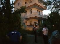 CINAYET - Alman Kadını Öldürdüğü İddia Edilen İnşaat İşçisi Film Gibi Operasyonla Yakalandı