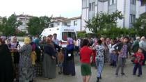 AYŞE DEMİR - Amasya'da Ev Yangını