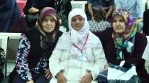 ESENBOĞA HAVALIMANı - Ankara'dan İlk Hacı Kafilesi Yola Çıktı