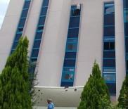 PSIKOLOG - Ankara Üniversitesinde İntihar Girişimi