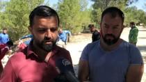 YAĞLI GÜREŞLER - Antalyalı Başpehlivanlar, Futbolun Messi Ve Ronaldo'su Gibi