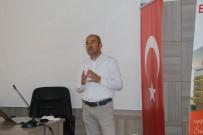 TEDAVİ SÜRECİ - Antrenörlere Sporda Sağlık Semineri