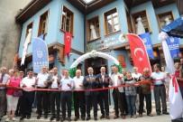 KAMULAŞTIRMA - Balıkpazarı Hamamı Hizmete Açıldı