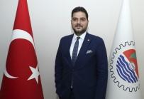DıŞ TICARET - Baran Açıklaması 'Mersin'in Dış Ticaret Ve Lojistikte Marka Kente Dönüşmesi Gerekir'