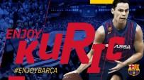ZENIT - Barcelona Kyle Kuric'i kadrosuna kattı
