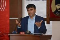 YAKUP KARACA - Basın İlan Kurumu Genel Müdürü Karaca Açıklaması '2019 Yılı Gazeteciliğin Dijital Yılı Olabilir'