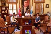 BELEDİYE BAŞKANLIĞI - Başkan Can, Vatandaşlarla Buluşuyor