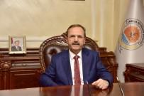 Başkan Şahin Açıklaması 'Samsun'un İstihdam Sorunu İçin İş Adamlarımızın Yanındayız'