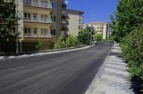 DERNEK BAŞKANI - Battalgazi Belediyesinden Asfalt Rekoru