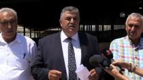 ET İTHALATI - 'Besi Danasının Kilosu 22 Lira'