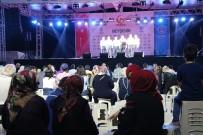 BELGESEL - Beyşehir Demokrasi Şöleni Sona Erdi