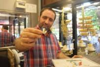 ÇEYREK ALTIN - Çeyrek Gram Altına Talep Arttı