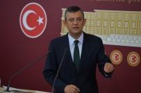 BASIN TOPLANTISI - CHP'den 'Bedelli Askerlik' Açıklaması