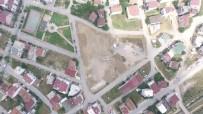 TRAFİK EĞİTİM PARKI - Darıca'da Trafik Eğitim Parkının Temelleri Atılıyor